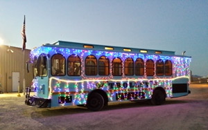 Ycat Christmas Lights 2020 Special Services   YCAT